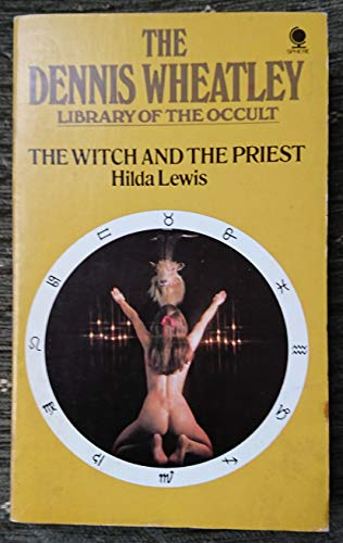 9780722155196: Witch and the Priest