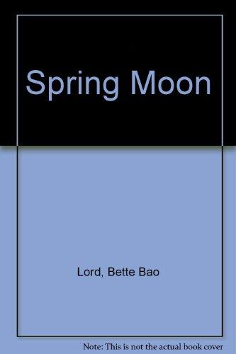 9780722156148: Spring Moon