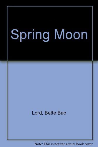 9780722156148: Spring Moon