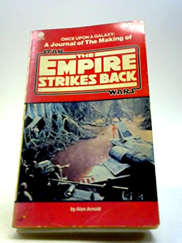 9780722156520: Once upon a galaxy: A journal of the making of The Empire strikes back