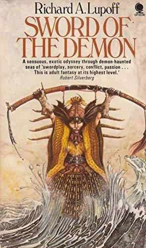 9780722156582: Sword Of The Demon