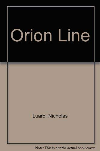 9780722156650: The Orion Line