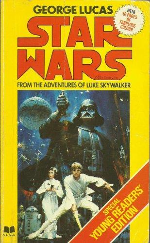 9780722156667: Star Wars