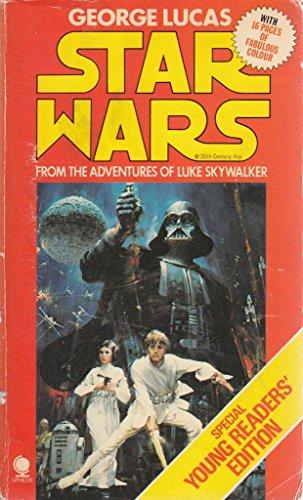 9780722156674: Star Wars