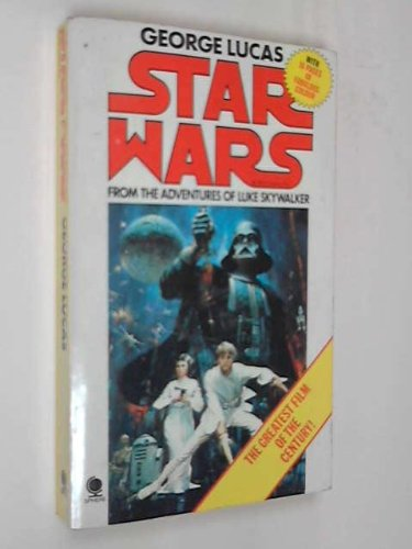 9780722156681: Star Wars