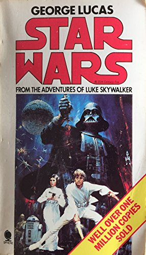 9780722156698: Star Wars: From the Adventures of Luke Skywalker