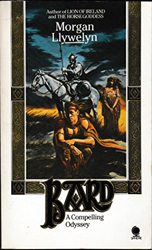 9780722156834: Bard: Odyssey of the Irish