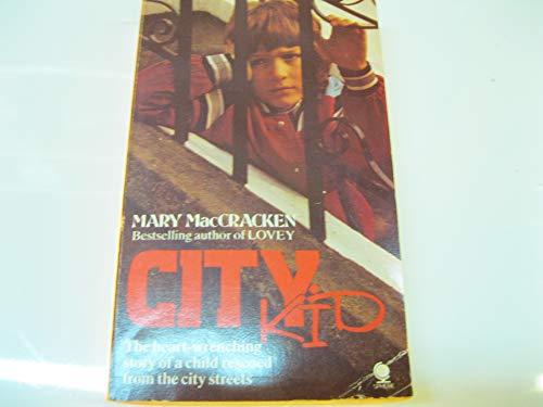 9780722157169: City Kid
