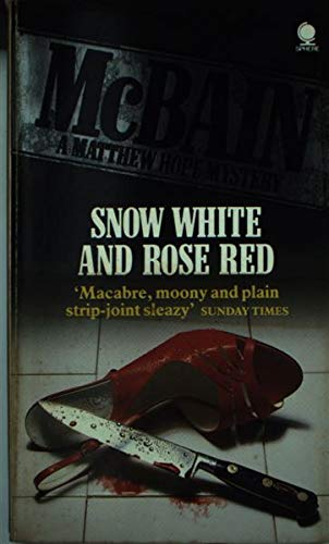 9780722157268: Snow White and Rose Red a