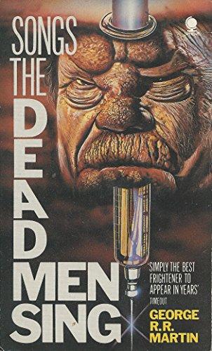 9780722157367: Songs the Dead Men Sing