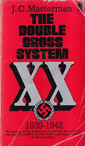 9780722157572: Double-cross System in the War of 1939 to 1945