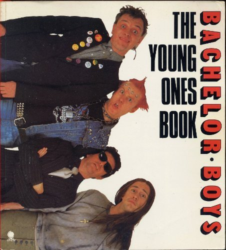9780722157657: Bachelor Boys: The Young Ones Book