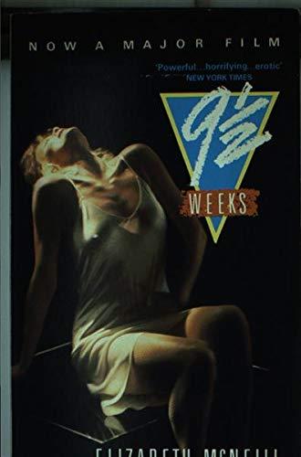 9780722157909: Nine and a Half Weeks: A Memoir of a Love Affair