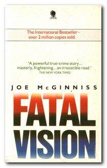 9780722157916: Fatal Vision