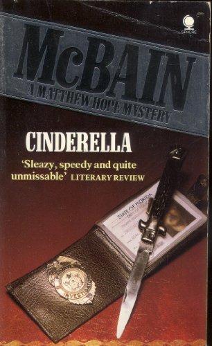 9780722158036: Cinderella (A Matthew Hope Mystery)