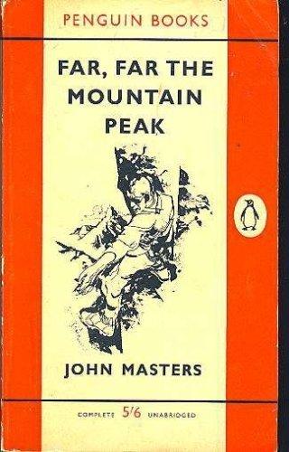 9780722158081: Far, Far the Mountain Peak