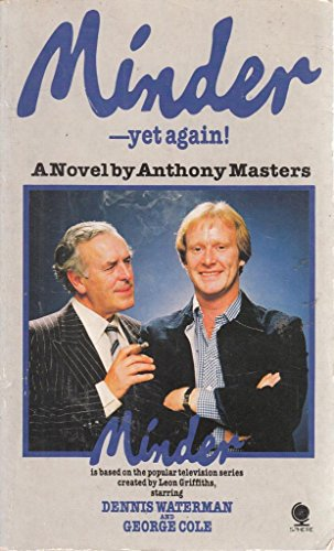 Minder - Yet Again (0722158270) by Anthony Masters