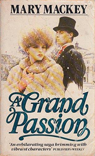 9780722158319: A Grand Passion