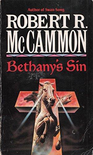 9780722158692: Bethany's Sin