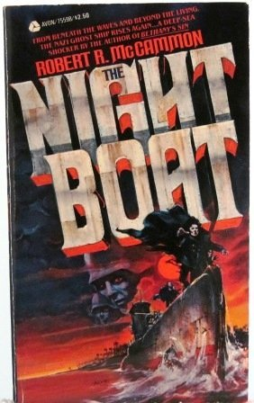 9780722158715: Night Boat