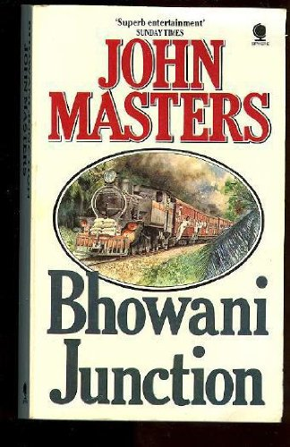 9780722158746: Bhowani Junction