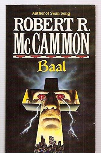 9780722158753: Baal