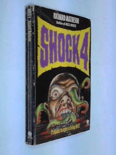 9780722158913: Shock!: No. 4