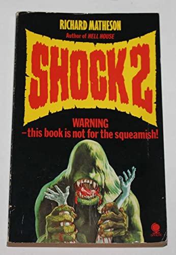 9780722158968: Shock!: No. 2
