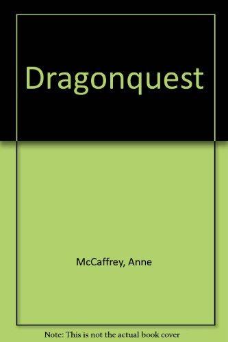 9780722159743: Dragonquest
