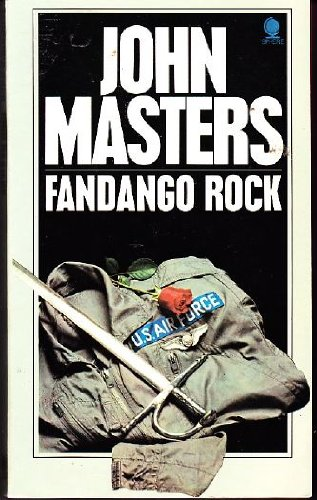 Fandango Rock: John Masters