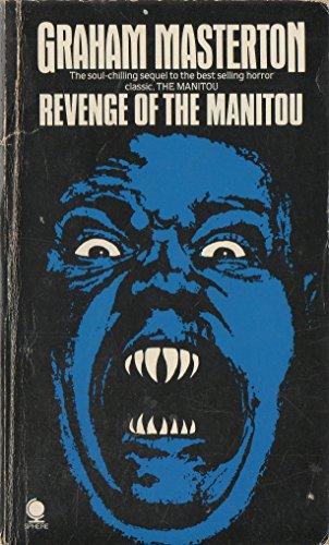 9780722159873: Revenge of the Manitou