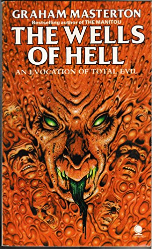 9780722159910: The Wells of Hell