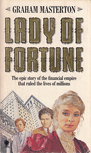 9780722160206: Lady Of Fortune