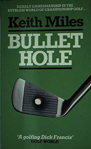 9780722160398: Bullet Hole