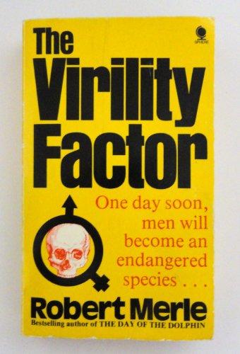 9780722160459: Virility Factor
