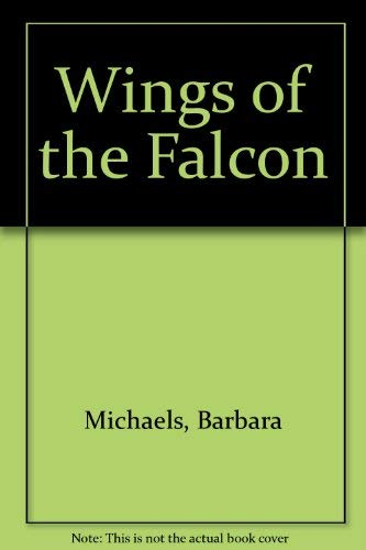 9780722160688: Wings of the Falcon