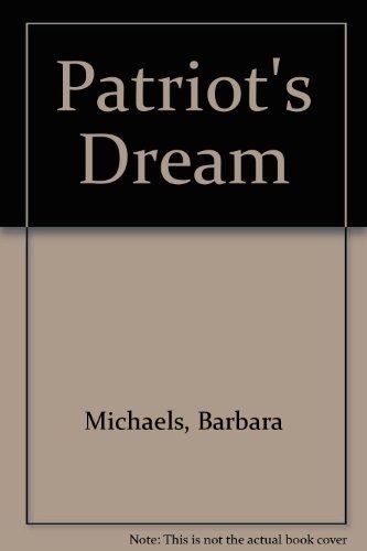 9780722160695: Patriot's Dream