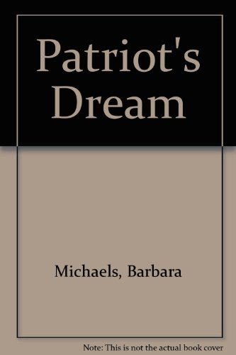 9780722160695: Patriot's Dream
