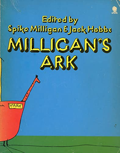 Milligan's Ark (9780722160800) by Spike Milligan; Jack Hobbs