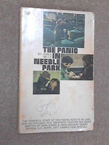 9780722160930: Panic in Needle Park