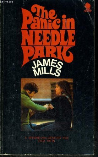 9780722161043: The panic in Needle Park