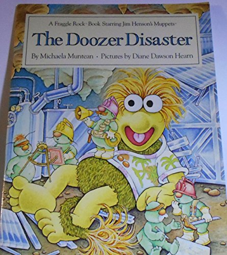 9780722161173: The Doozer Disaster