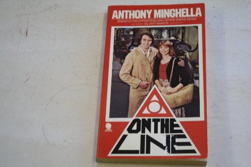 On the Line (0722161190) by Minghella, Anthony