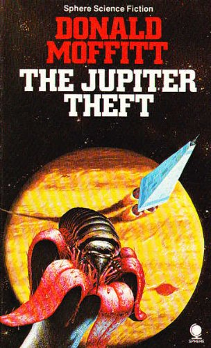 9780722161494: The Jupiter Theft