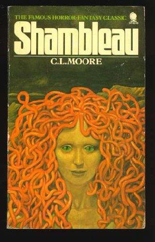 Shambleau: C. L. Moore