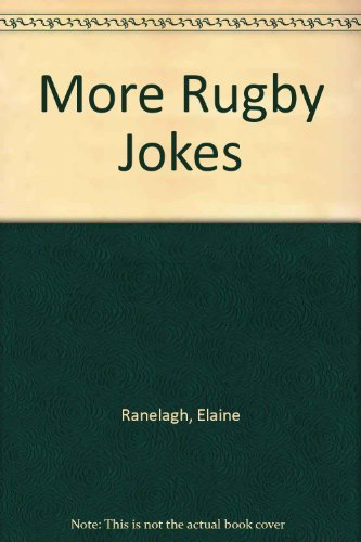 9780722161845: More Rugby Jokes