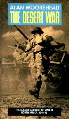 9780722161869: Desert War