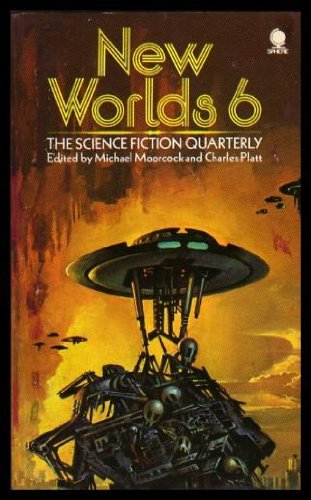 New Worlds: No. 6: John Clute, Ian