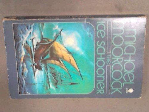9780722162033: The Ice Schooner
