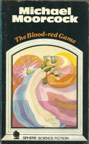 9780722162132: Blood Red Game